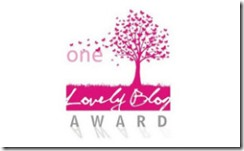 one_lovely_blog by francy