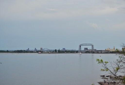 Bridges in Duluth