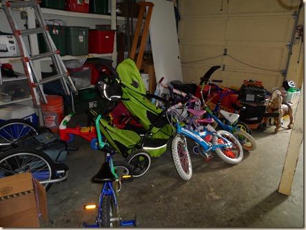Bike stand 002
