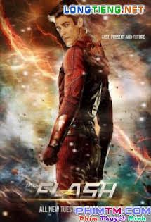 Người Hùng Tia Chớp :Phần 3 - The Flash Season 3 Tập 23 - End