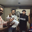 Briyani - Tamil movie Karthi Song Composing - Spot Picture 2012