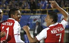 Independiente Santa Fe vs Alianza Petrolera