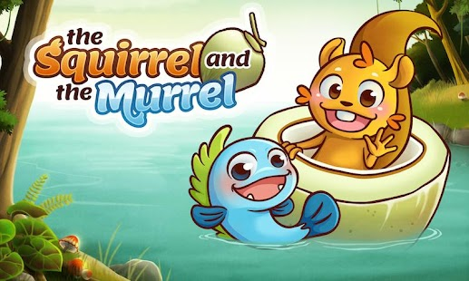 CERI: Squirrel and Murrel - screenshot