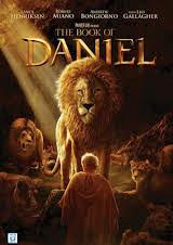 Cuốn Kinh Thánh Của Daniel