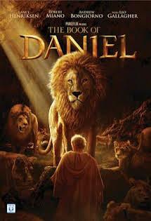 Cuốn Kinh Thánh Của Daniel - The Book of Daniel
