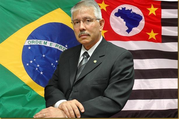 Foto da capa do Informativo 2010