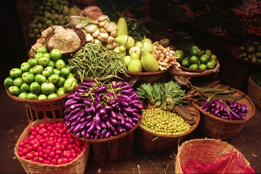 Mandalay,-Myanmar---Market
