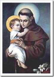 Santo Antonio Padua 06