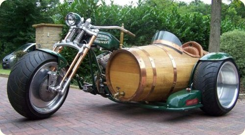 Sidecar