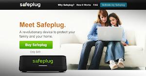 Safeplug