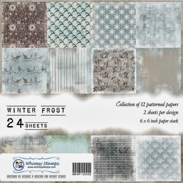 Winter Frost Front Sheet rgb