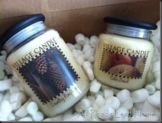Village Candle Kitchen Review