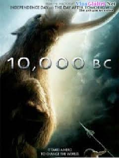 10.000 Năm Trước Công Nguyên