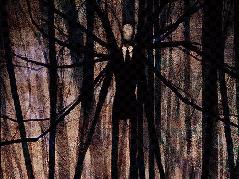 Encontro com o Slender Man - Parte 2