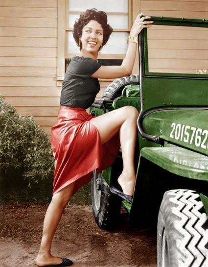 Dorothy Dandridge 001