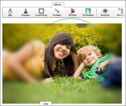 photopad-image-editor