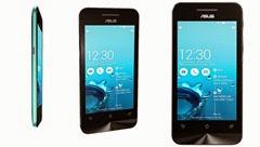 ASUS Zenfone 4 - peka-teknologi.blogspot.com