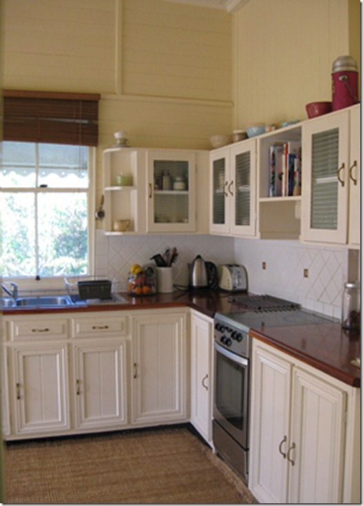 georgina kitchen