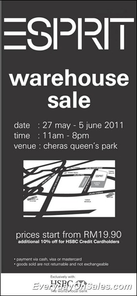 Esprit-Warehouse-Sale-2011-EverydayOnSales-Warehouse-Sale-Promotion-Deal-Discount