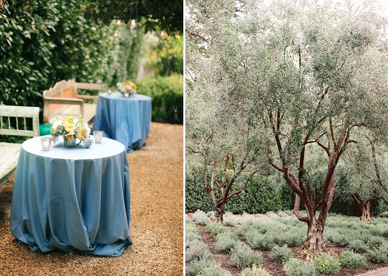 1 Oak and the Owl _ San Ysidro Ranch Reception
