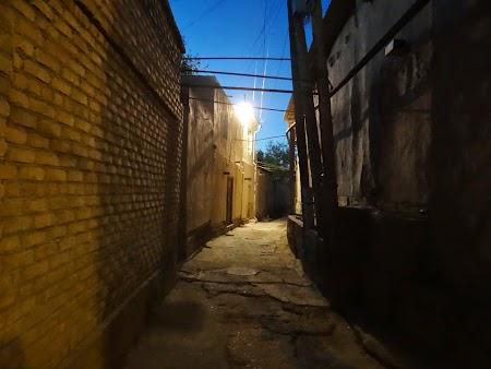 24. Stradute din Bukhara.JPG