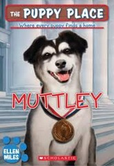 The Puppy Place-Muttley