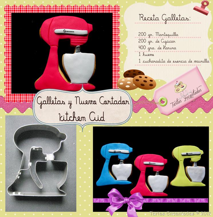galletas Kitchen