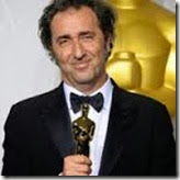 Sorrentino Oscar