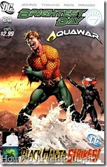 P00146 - Brightest Day - Aquawar, Part Two v2010 #20 (2011_4)