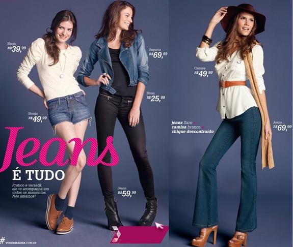 Marisa Coleção Outono-Inverno 2012 nas lojas a partir do dia 06 de março. (6)
