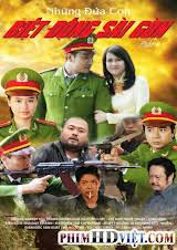 Những Đứa Con Biệt Động Sài Gòn Ii