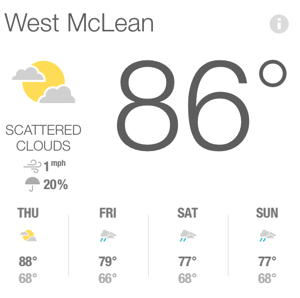 West McLean WTF