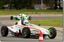 BP. Hoy se corre el Gran Premio de la F ¦rmula SENA Eco