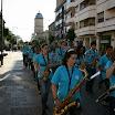 Banda juvenil » Úbeda-Villacarrillo (04-05-06/07/2014)