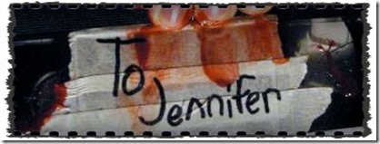 to jennifer title