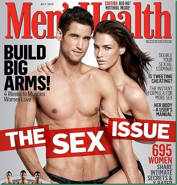  CoverMen Blog - Mens Health 1