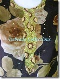Jahitan manik Debeads Collection2