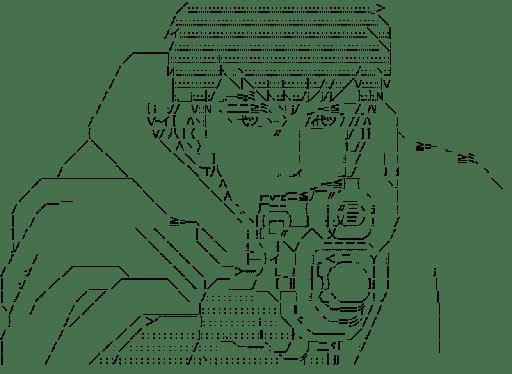 キリコ・キュービィー 銃 (装甲騎兵ボトムズ)