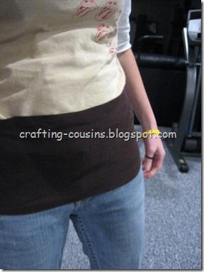 T shirt Skirt (1)