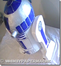 R2D2 side view