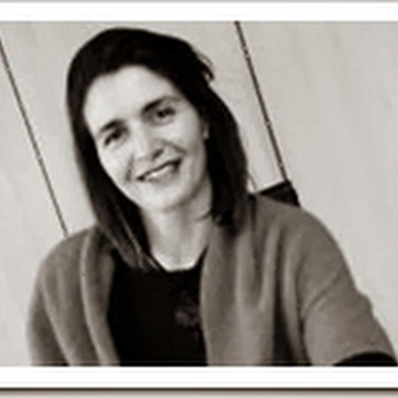 Introducing Belgian designer Natascha Persoone