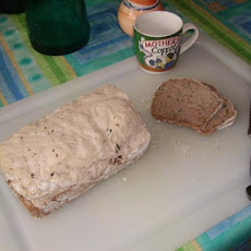 Gluten-Free High Protein Bean Bread
