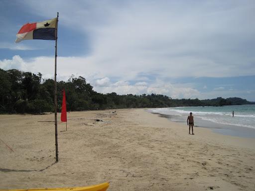 Red Frog Beach, Isla Bastimentos, Bocas del Toro, Panama