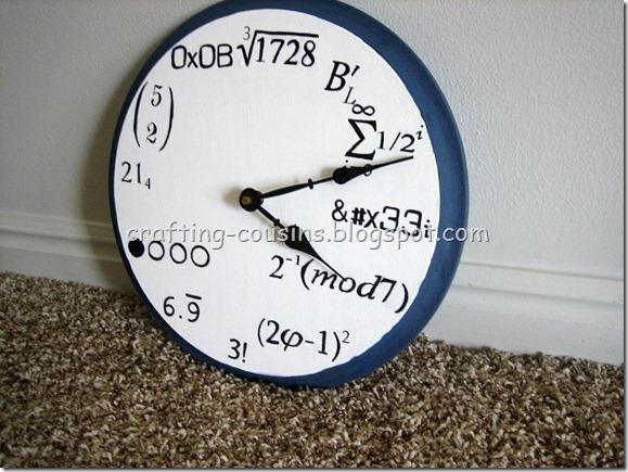 Geek Clock (3)