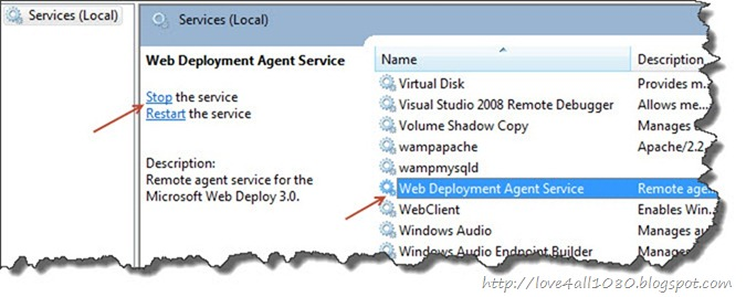 love4all1080-stop-Web Deployment Agent Service