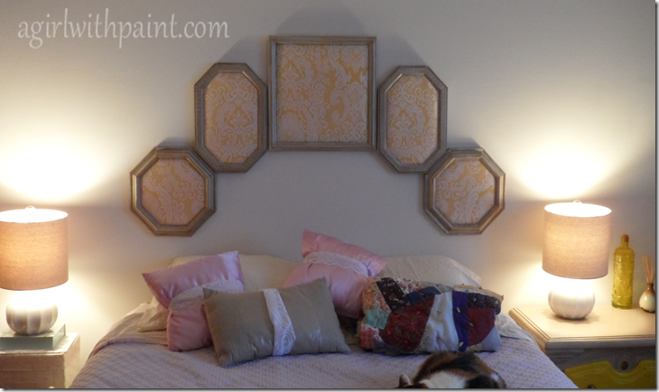 headboard design variation