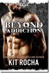 beyond addiction cover