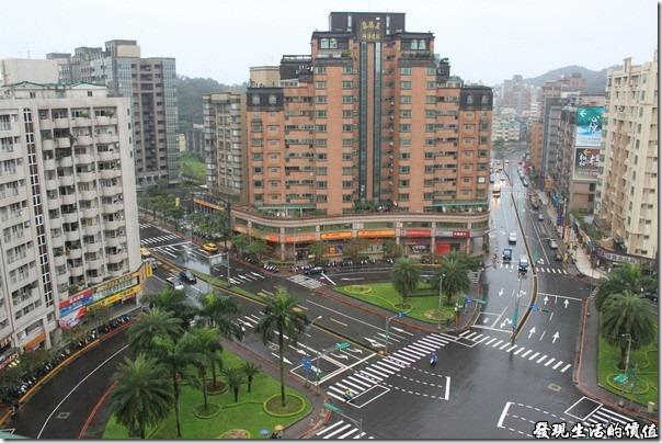 台北-麗湖大飯店