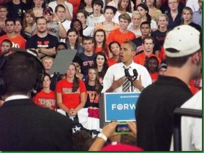 Obama A