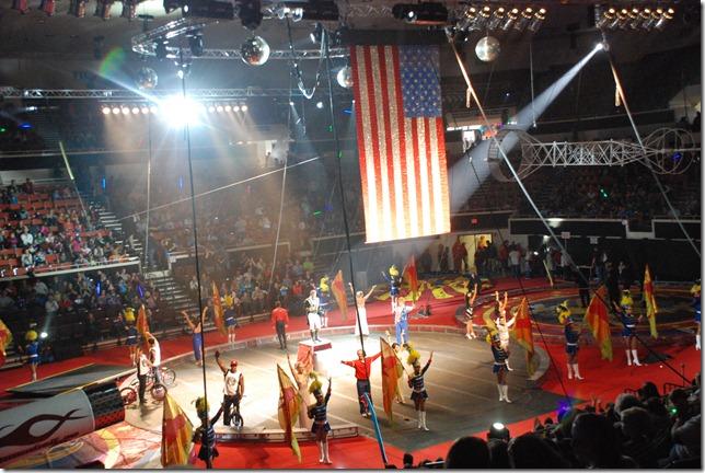 Circus 146